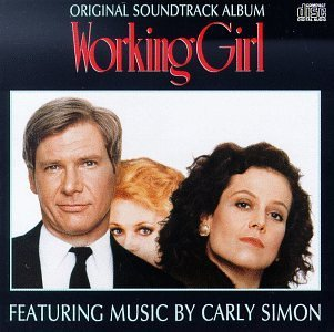 Working Girl Soundtrack Simon Deburgh Pointer Sisters
