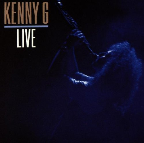 kenny-g-live