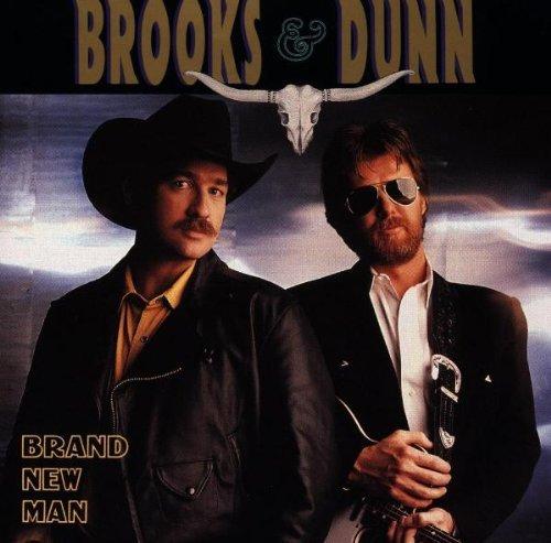 Brooks & Dunn/Brand New Man