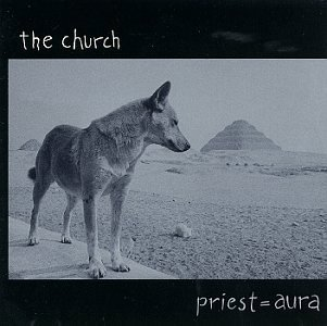 Church Priest Aura