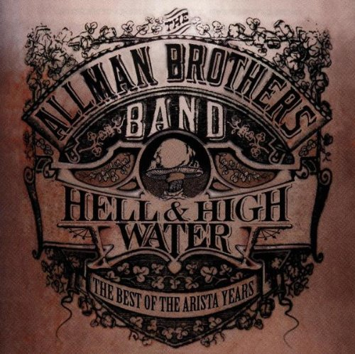 Allman Brothers Band/Best Of-Hell & High Water-Ari