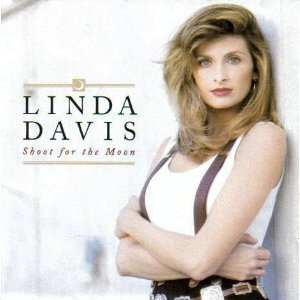 Linda Davis Shoot For The Moon