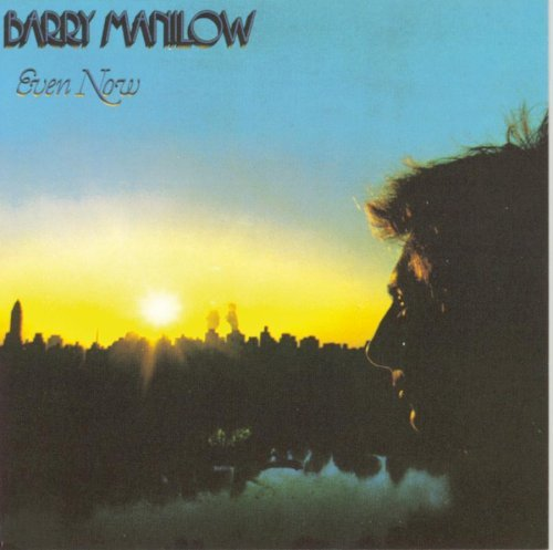 Manilow Barry Even Now Barry Manilow Masters