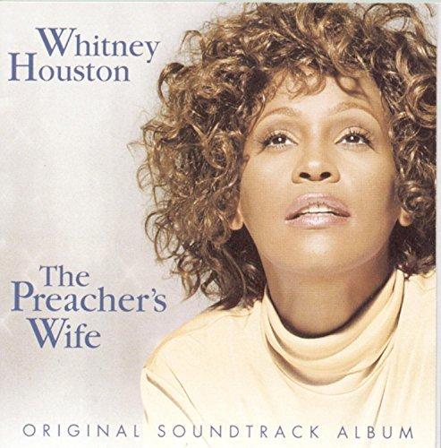 The Preacher's Wife / ost/The Preacher's Wife / ost@07822-18951-2