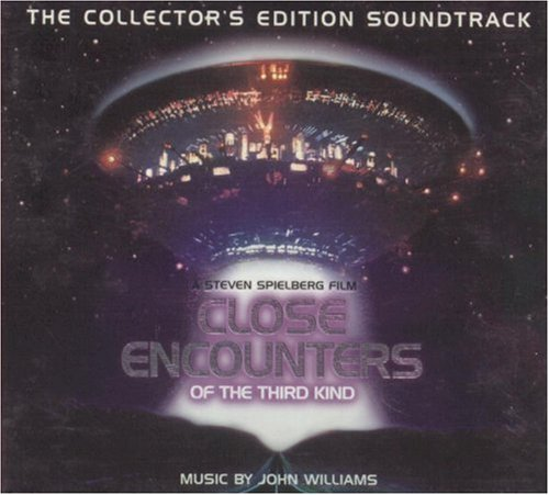 Close Encounters Of The Third Soundtrack Collector's Edition