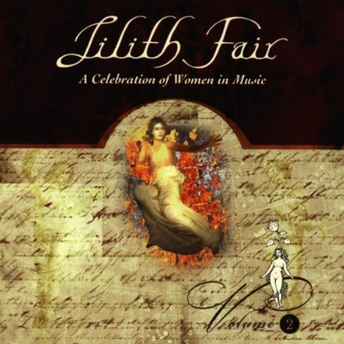 Lilith Fair Vol. 2 Lilith Fair Mclachlan Osborne Indigo Girls Lilith Fair