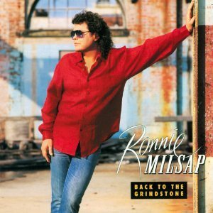 Ronnie Milsap Back To The Grindstone
