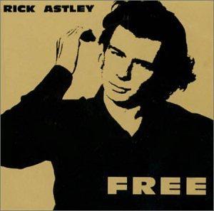 Rick Astley/Free