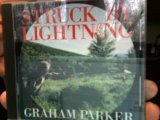 Graham Parker Struck By Lightning