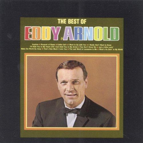 Eddy Arnold/Best Of Eddy Arnold