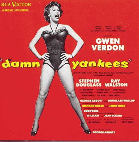 Damn Yankees Original Cast