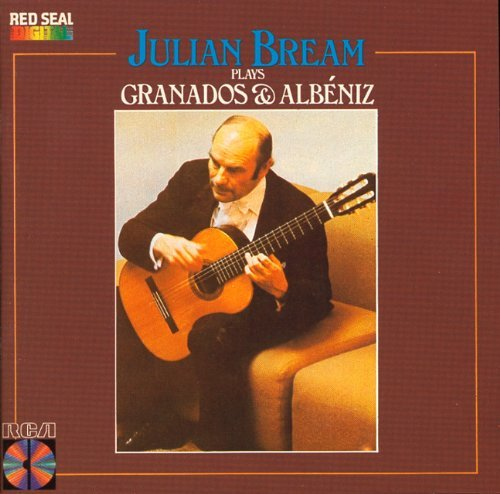 Granados Albeniz Music Of Spain Vol 5