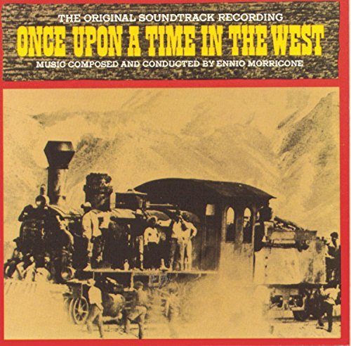 Various Artists Once Upon A Time In The West