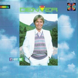 John Denver It's About Time