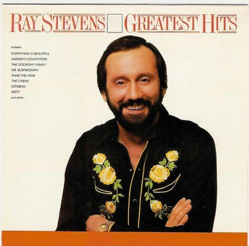 Ray Stevens Ray Stevens Greatest Hits [rca #1]