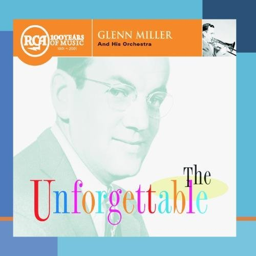 Glenn Miller Unforgettable CD R