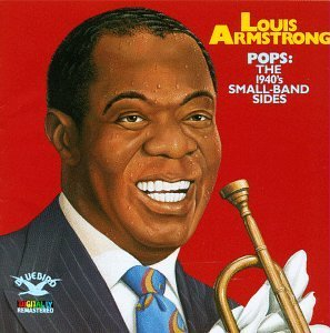 Louis Armstrong Pops