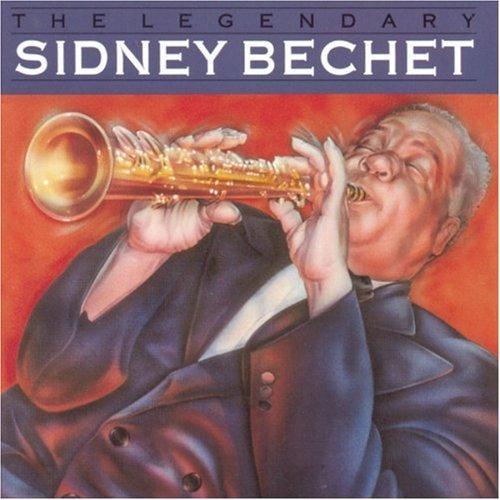 Sidney Bechet/Legendary Sidney Bechet@Cd-R