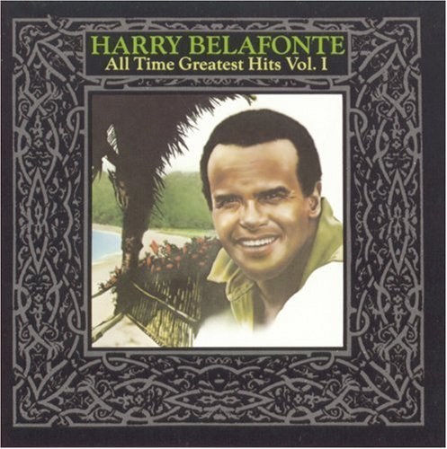 Belafonte Harry Vol. 1 All Time Greatest Hits