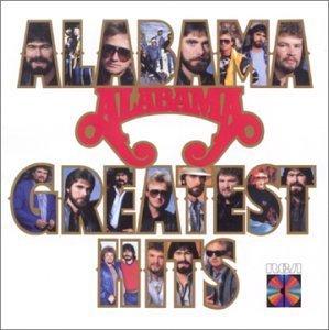 Alabama/Greatest Hits