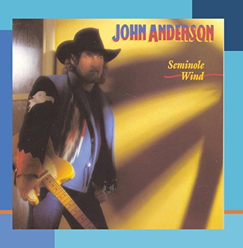 John Anderson/Seminole Wind@This Item Is Made On Demand@Could Take 2-3 Weeks For Delivery