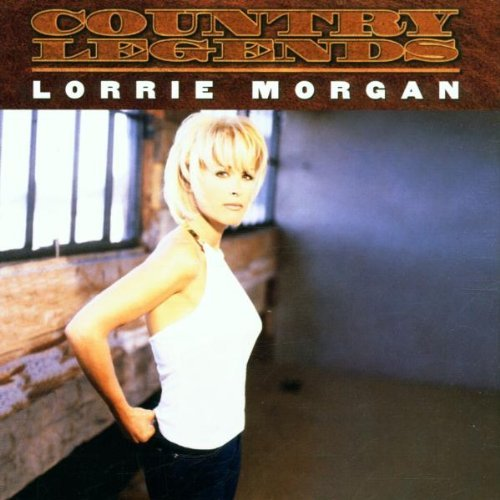 Lorrie Morgan Rca Country Legends Rca Country Legends