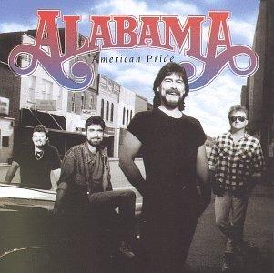 Alabama/American Pride