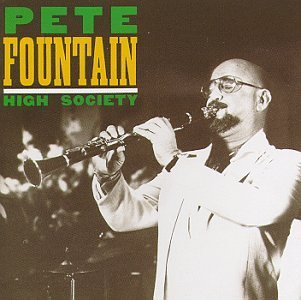 Pete Fountain High Society