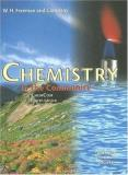 American Chemical Society Chemistry In The Community 0004 Edition;