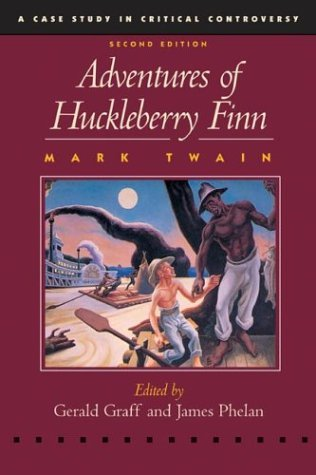 Mark Twain Adventures Of Huckleberry Finn 0002 Edition;