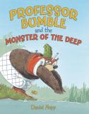 Daniel Napp Professor Bumble And The Monster Of The Deep