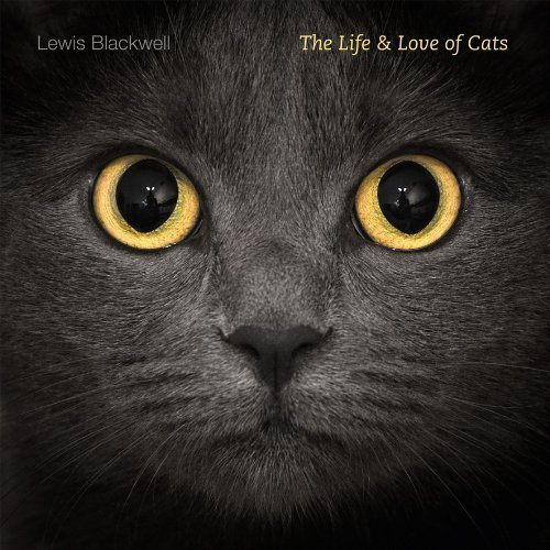 Lewis Blackwell The Life And Love Of Cats