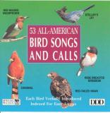 Sounds Of Nature 53 American Bird Songs