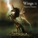 2002 Wings 2 Return To Freedom