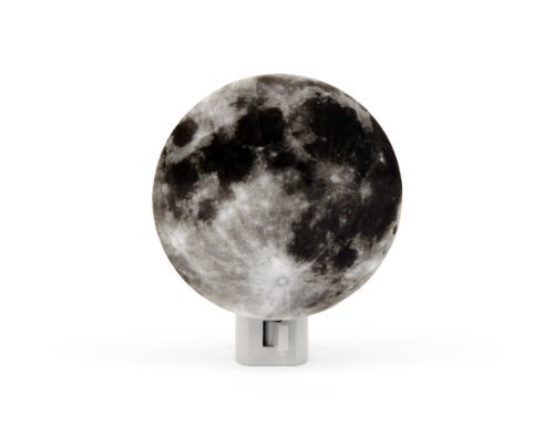Novelty Moon Night Light