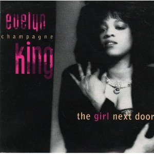 Evelyn Champagne King Girl Next Door