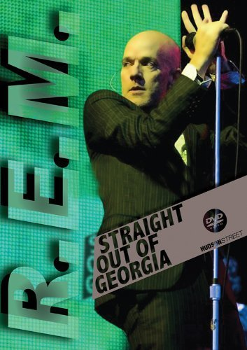 R.E.M. Straight Out Of Georgia