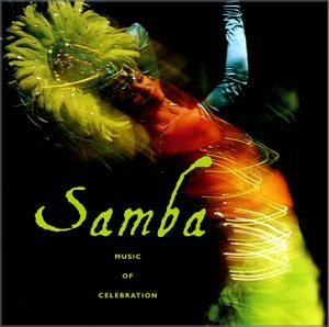 Sugo Latin Rhythms Series Samba Music Of Celebration