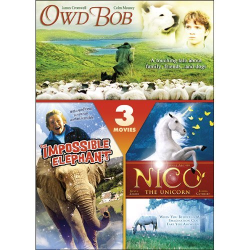 Owd Bob Nico The Unicorn Impos Owd Bob Nico The Unicorn Impos Nr