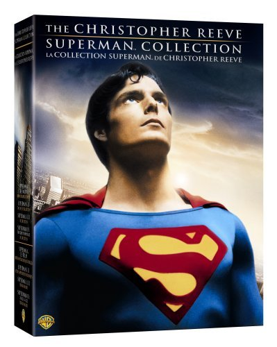 The Christopher Reeve Superman Collection (superma