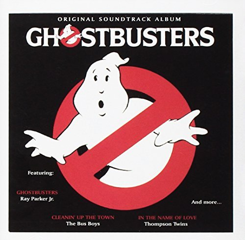 ghostbusters-soundtrack