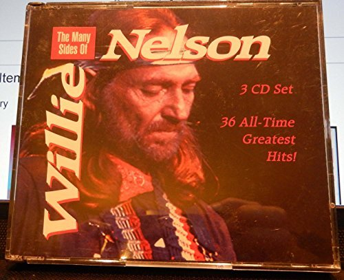 Nelson Willie Many Sides Of