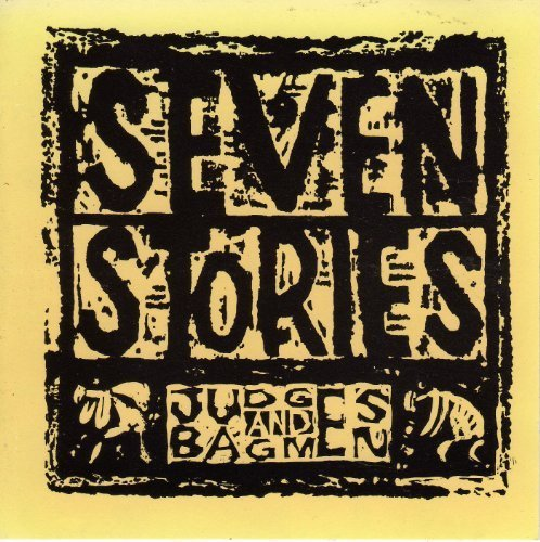 Seven Stories Judges & Bagmen