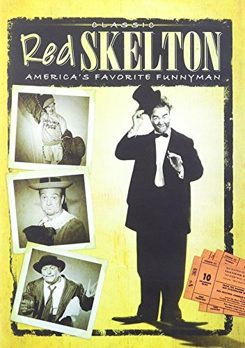 red-skelton-americas-favorit-skelton-red-nr-2-dvd