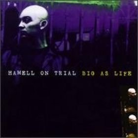 Hamell On Trial Big As Life