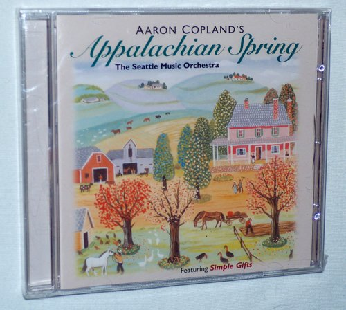 Northsound Appalachian Spring