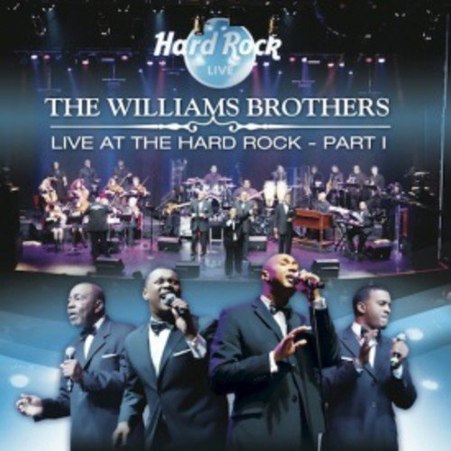 Williams Brothers Live At The Hard Rock Pt. 1