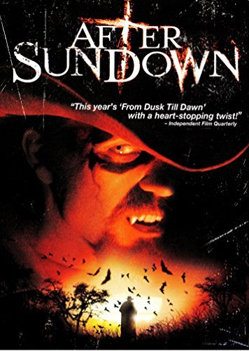 After Sundown After Sundown Letterbox W Special Features
