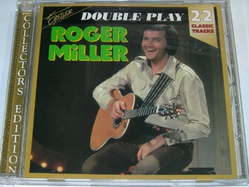 Roger Miller Double Play Collector's Edition