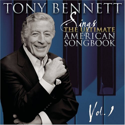 Tony Bennett Sings The Ultimate American Songbook Vol. 1 + 2 B